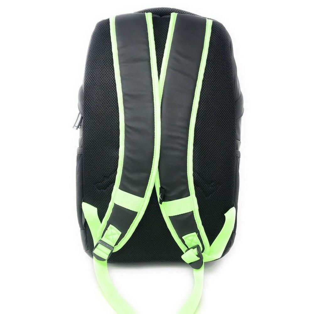 Shop Nike Jordan Logo Jumpman Jet Pack School Laptop Backpack 9A1685 - Free  Shipping Today - Overstock - 22694412 2bdc85fb142f0