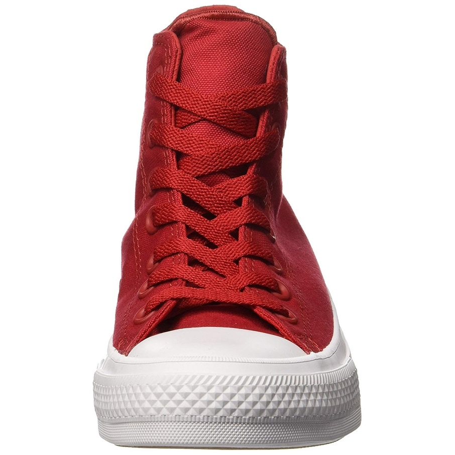 f8ef67fa9c0f Shop Converse Mens CT II Hi Hight Top Lace Up Fashion Sneakers - Free  Shipping Today - Overstock - 25893548