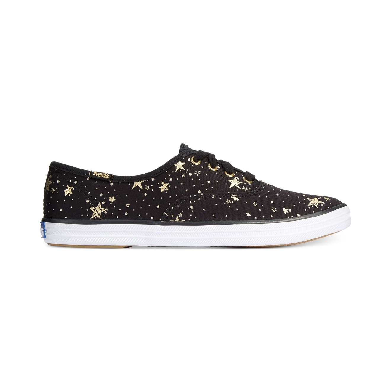 85f5af86cab6f5 Shop Keds Womens Champion Celestial Canvas Low Top Lace Up Fashion Sneakers  - Free Shipping On Orders Over  45 - Overstock - 20895348