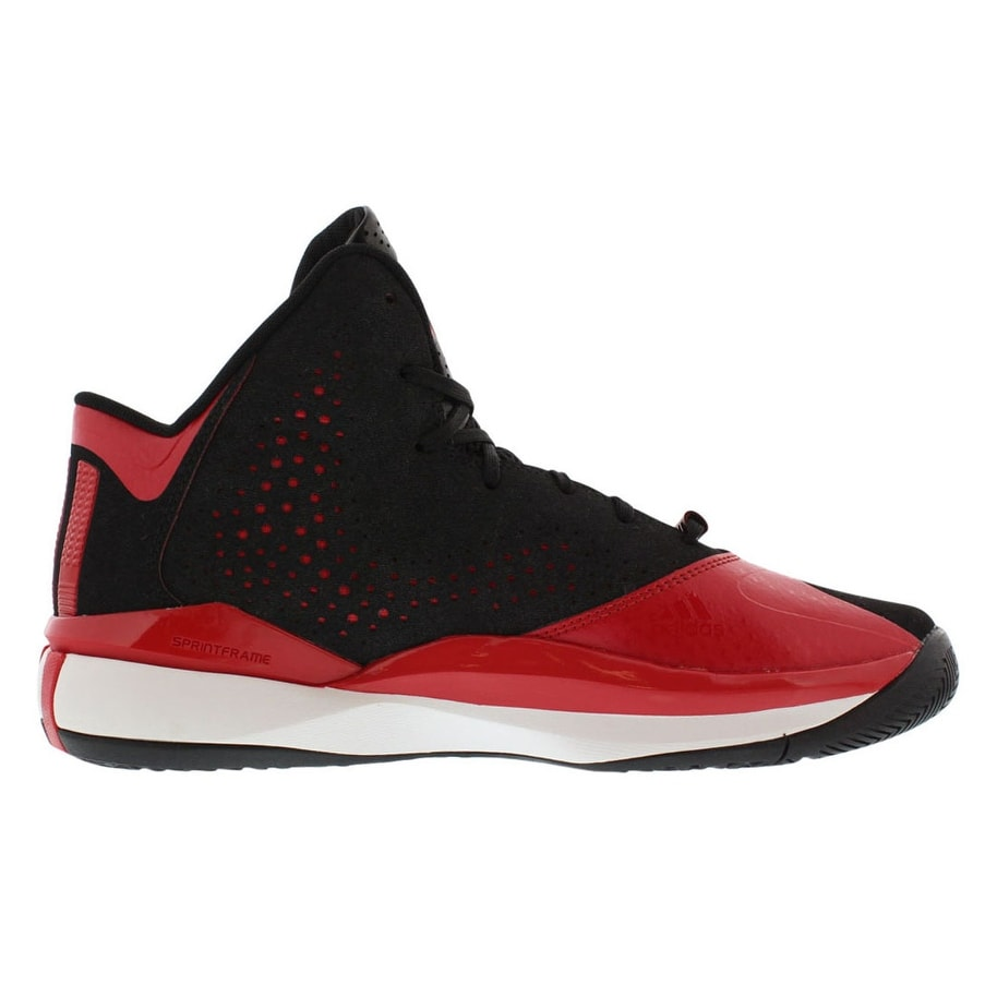 quality design 89dc7 10ec7 Shop Adidas D Rose 773 III Basketball Mens Shoes - 9 d(m) us - Ships To  Canada - Overstock - 21947960
