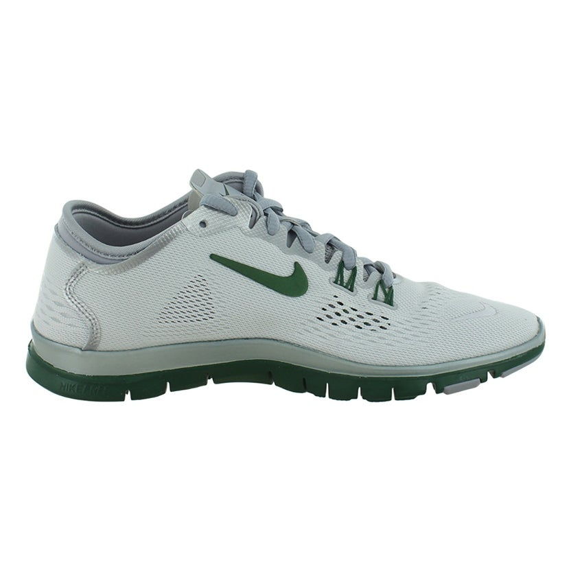 lower price with a04de 7ad61 Shop Nike Free 5.0 Tr Fit 4 Team Women's Shoes - 10 B(M) US - Free Shipping  Today - Overstock - 22021669