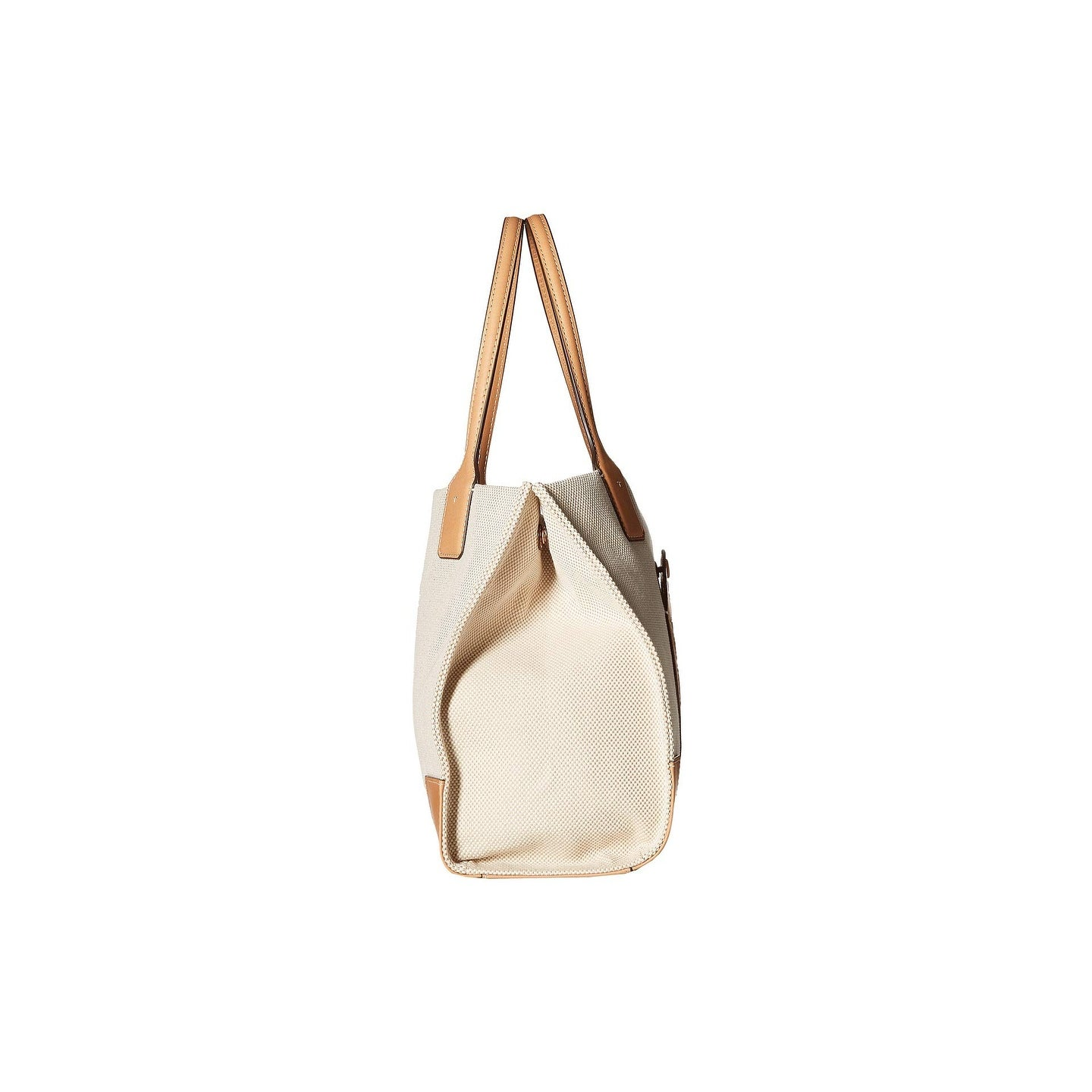 3c81a11c30a26 Shop Tory Burch Ella Canvas Mini Tote - Free Shipping Today - Overstock -  26980868