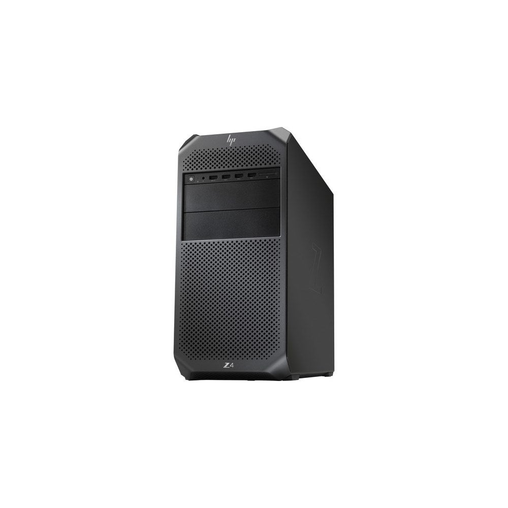 HP Z4 G4 3KX08UT-ABA Desktop