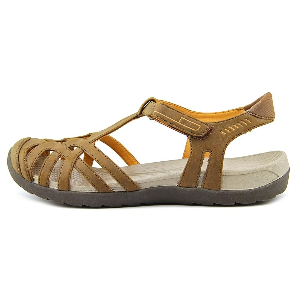 463e5b52d0a Shop Baretraps Feena Women Round Toe Synthetic Fisherman Sandal - Free  Shipping On Orders Over  45 - Overstock - 17429479