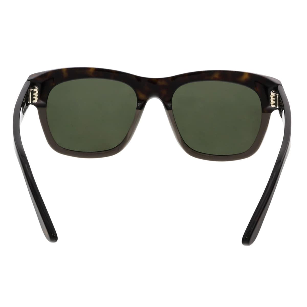1d2e13051a9 Shop Valentino V703S 245 Dark Havana Wayfarer Sunglasses - 53-19-145 - Free  Shipping Today - Overstock - 14083915