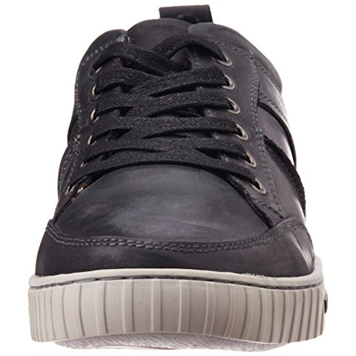 ef421c2ee91 Shop Steve Madden Mens Pipeur Fashion Sneakers Classic Trainer - Free  Shipping On Orders Over  45 - Overstock - 22670942