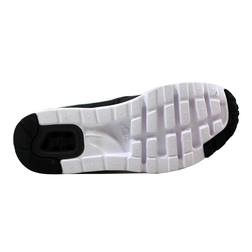Shop Nike Men s Air Max Zero Essential Black White-Dark Grey876070-004 -  Free Shipping Today - Overstock - 21893661 627307b95