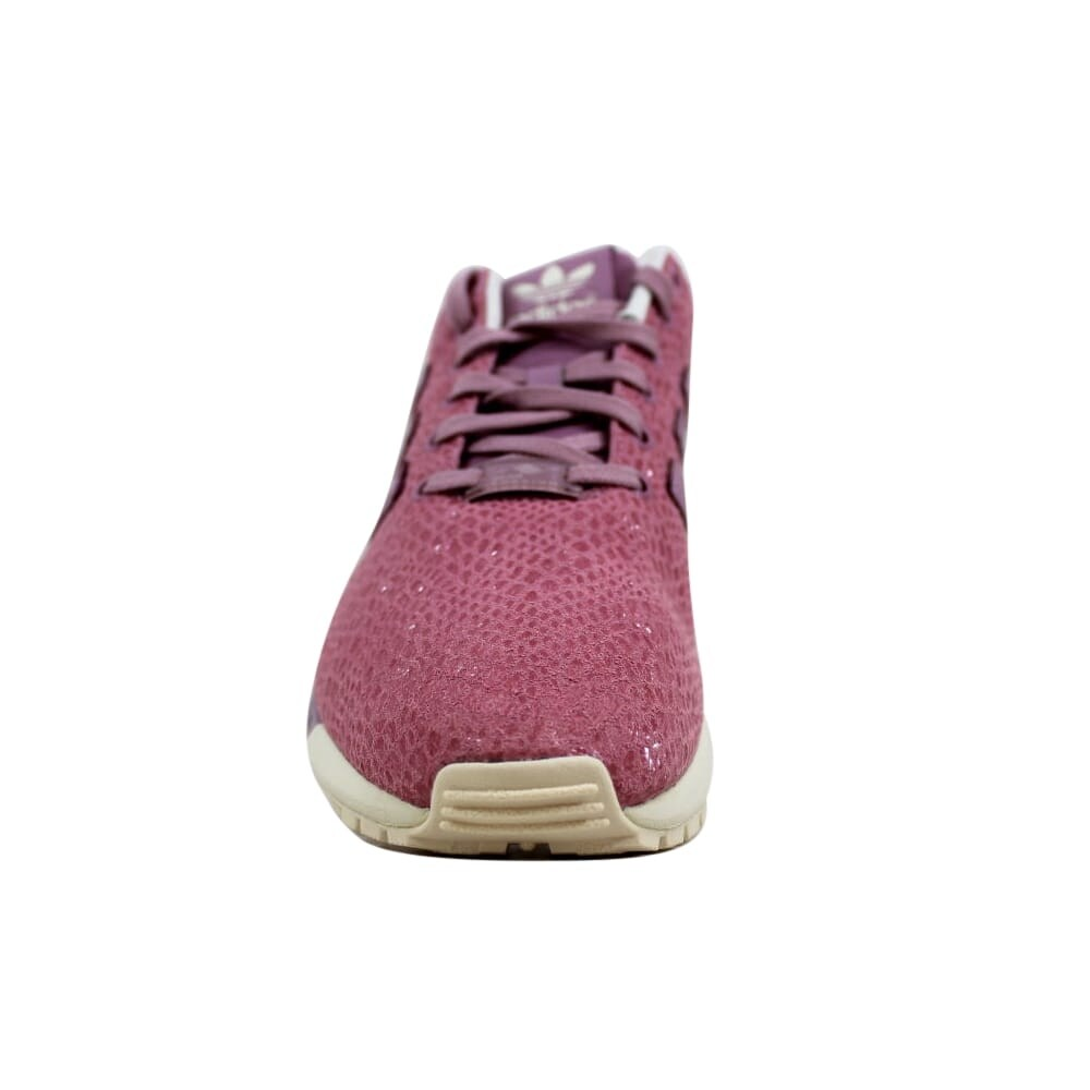 d37b30cc6 Shop Adidas ZX Flux W Pink Pink-White B35311 Women s - On Sale - Free  Shipping Today - Overstock - 24306080