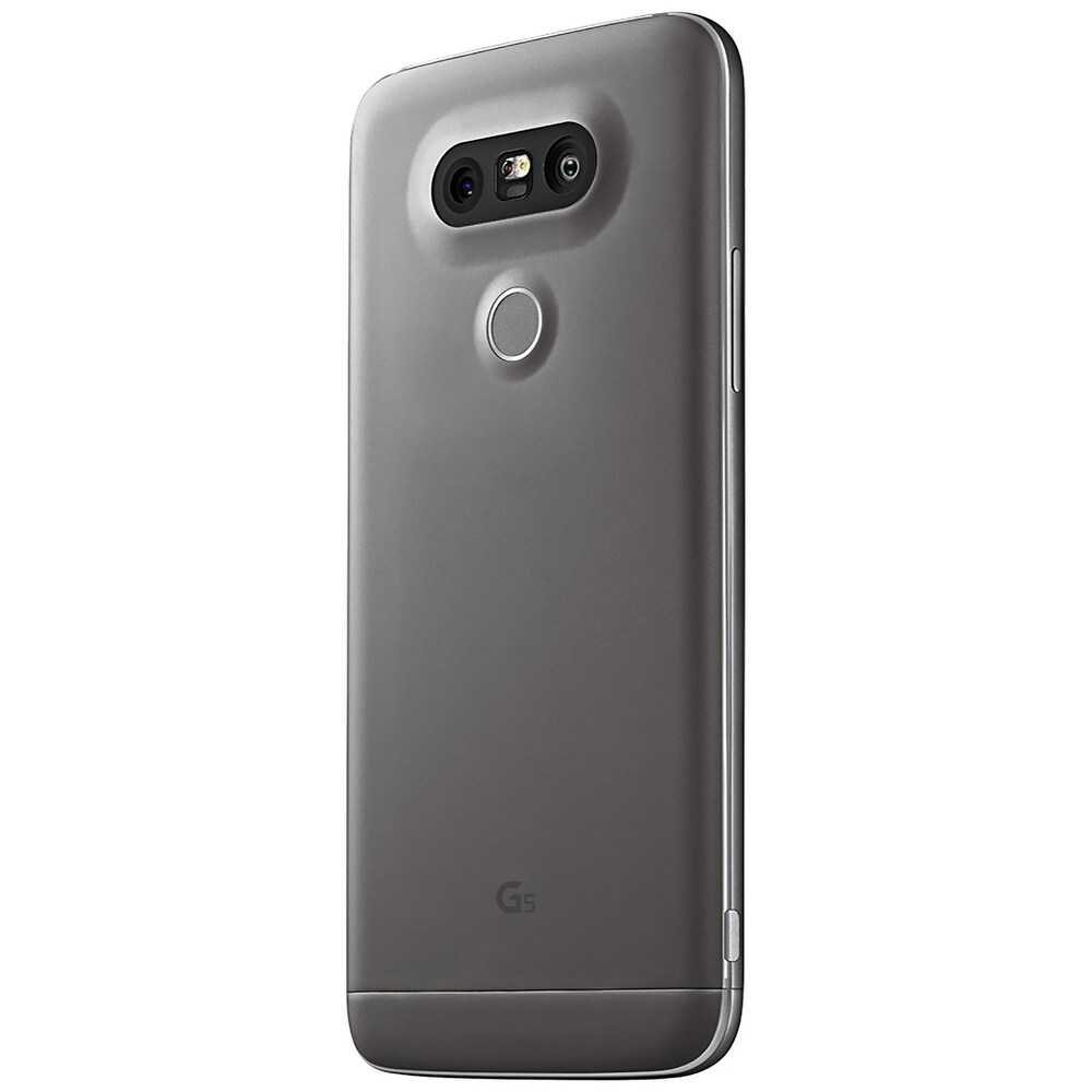 Shop Lg G5 H831 32gb Unlocked Gsm Phone W Dual 16mp 8mp Camera Se Smartphone Gold 32 Gb 3 Titan Certified Refurbished Free Shipping Today 22393482
