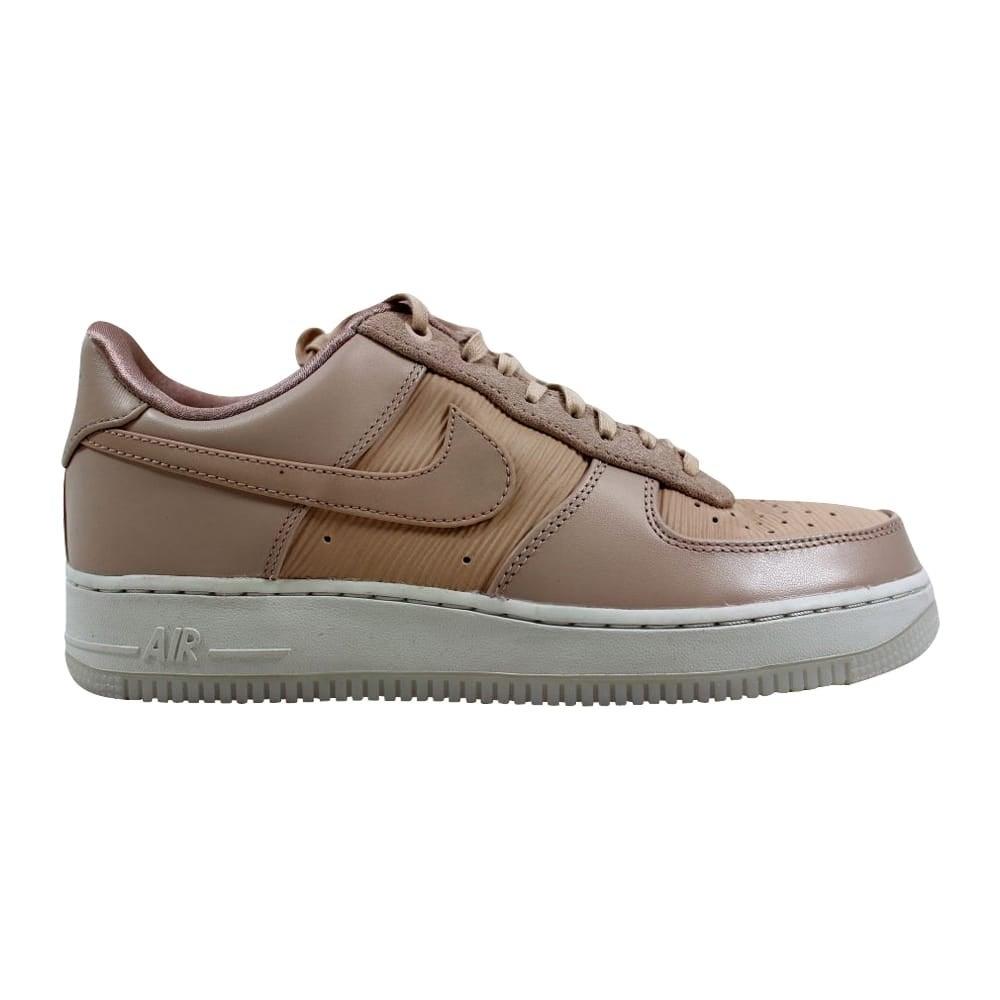 separation shoes 3e728 93b31 Nike Air Force 1 '07 LX Particle Beige/Particle Beige Women's 898889-201  Size 10 Medium
