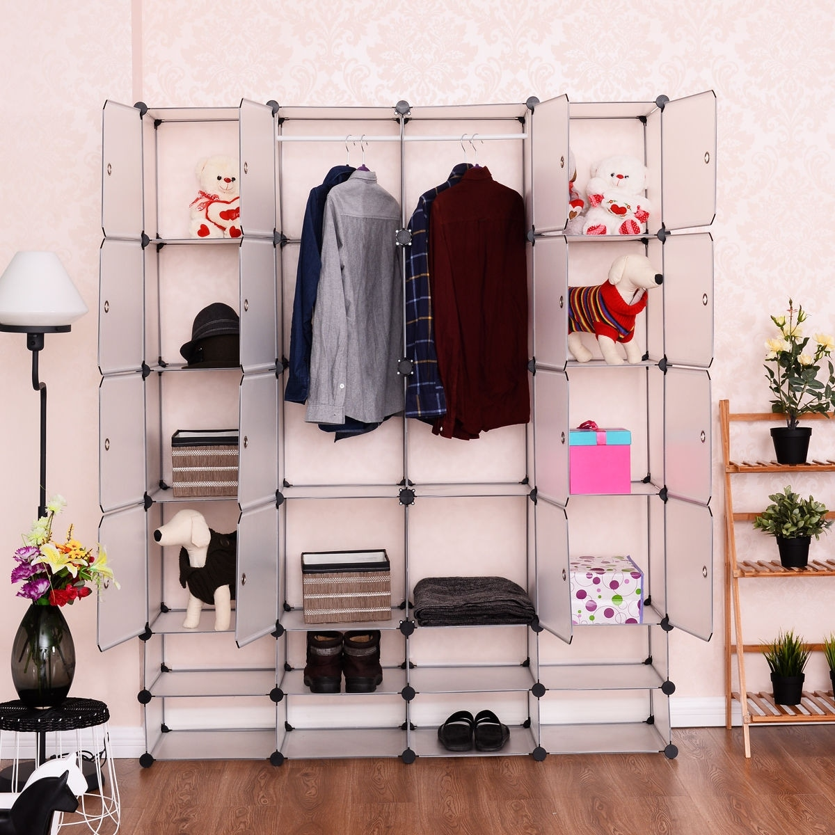 ideas storage innovative no you clothing organization clothes blog have b when closet