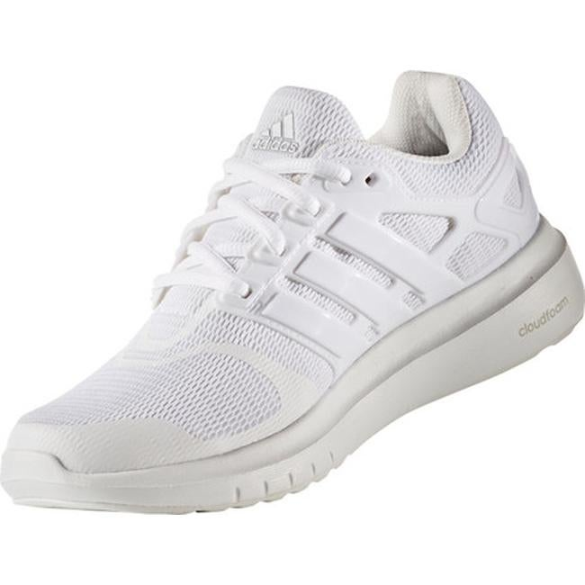 sneakers for cheap 4bd44 45536 Shop adidas Womens Energy Cloud V 2-Tone Lenticular Mesh Running Shoe FTWR  WhiteFTWR WhiteCrystal White S16 - Free Shipping On Orders Over 45 ...
