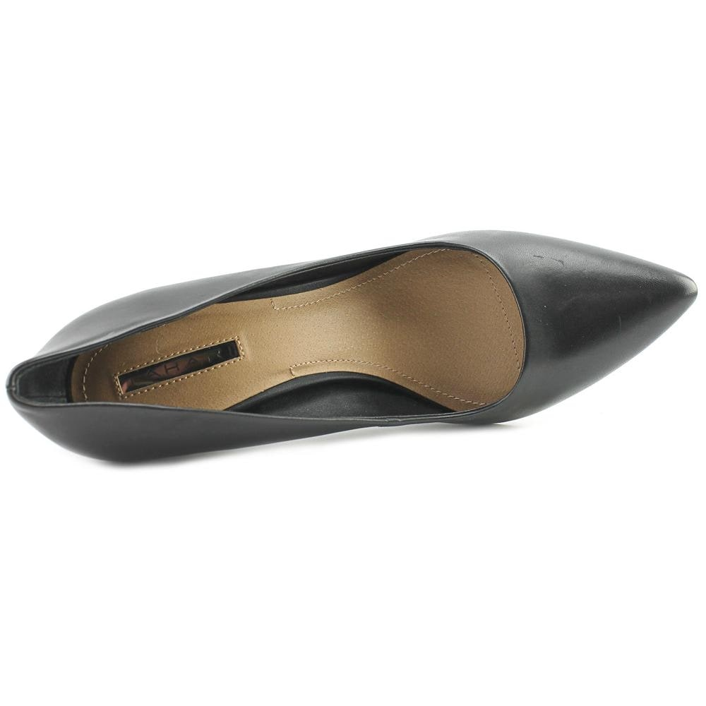 3bfb5fdec7486 Steven Steve Madden Brice Women Round Toe Synthetic Black Mary Janes