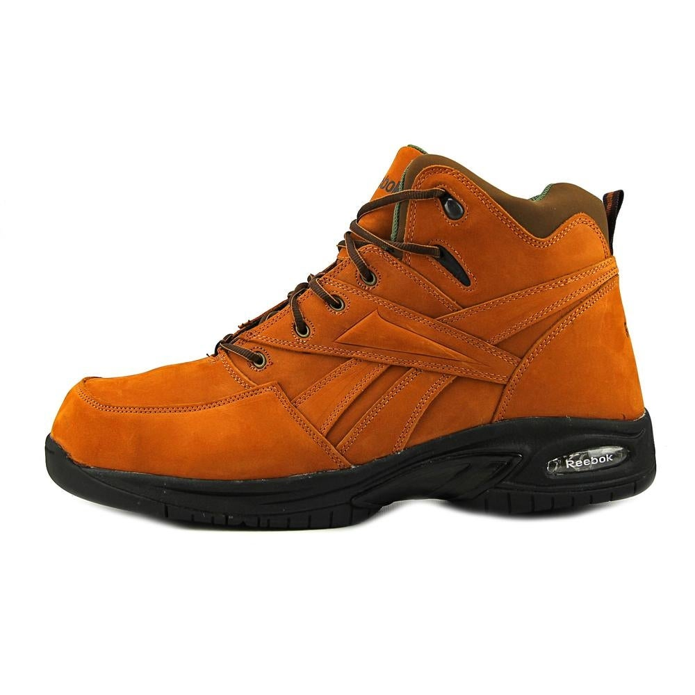 bf338cdb057f Shop Reebok Tyak Round Toe Leather Hiking Boot - Free Shipping Today -  Overstock.com - 16565932