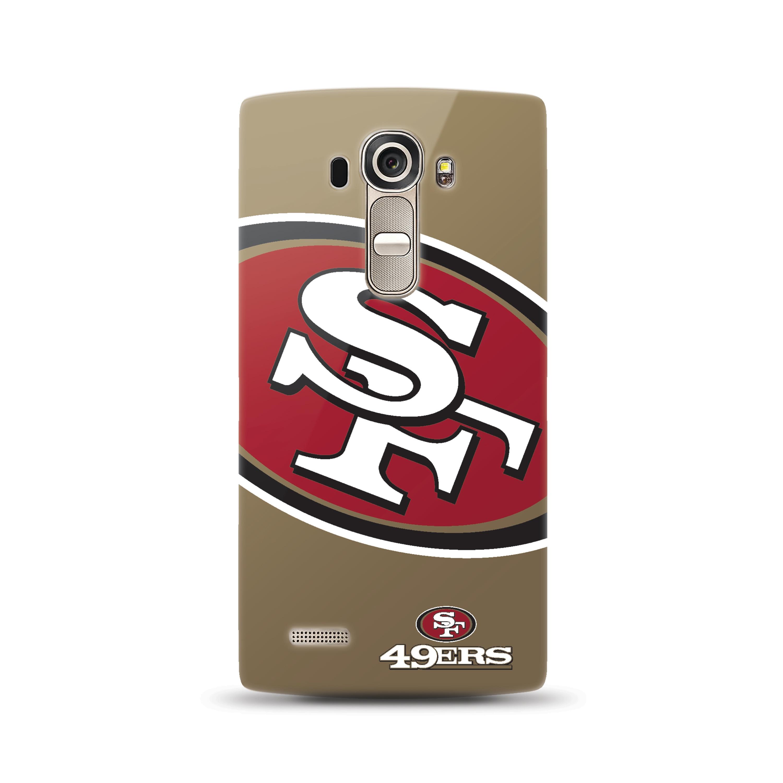 49ers iphone 7 flip case