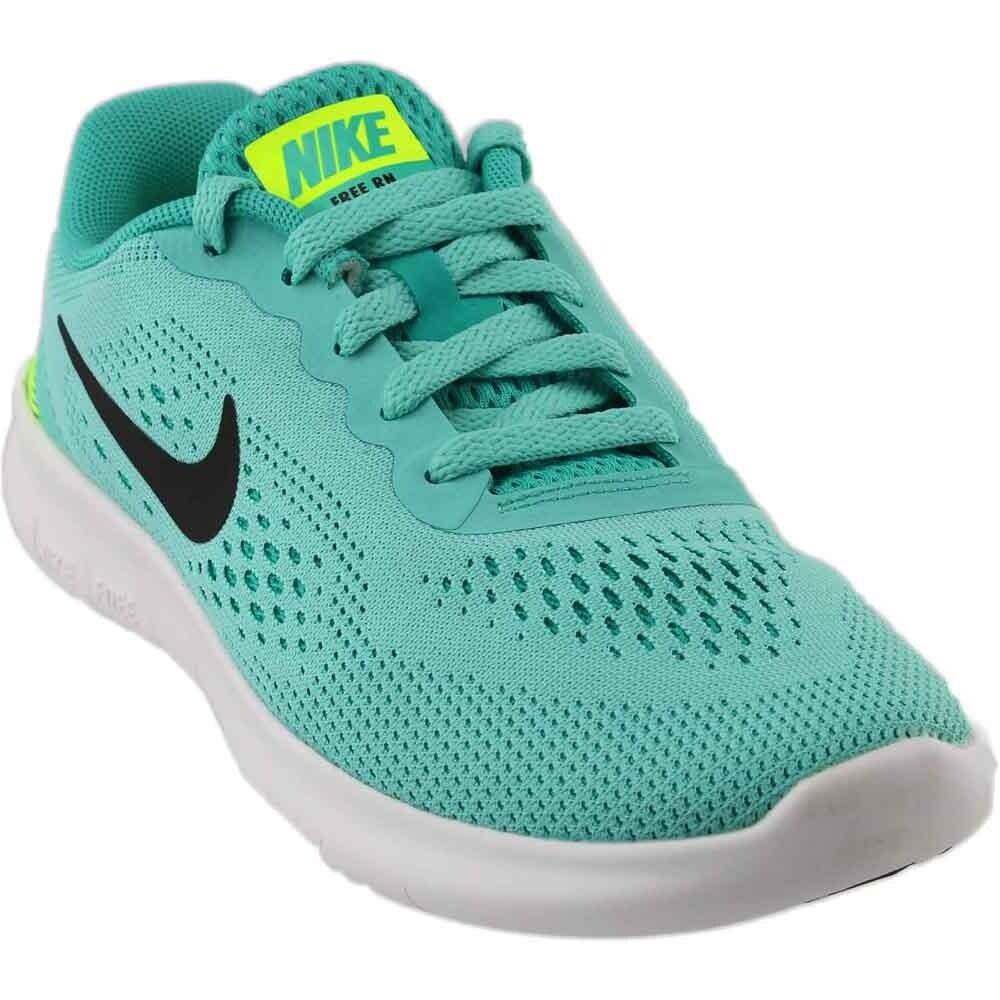 e413f9fc7402e Shop Nike Womens Free Run Athletic   Sneakers - On Sale - Free ...