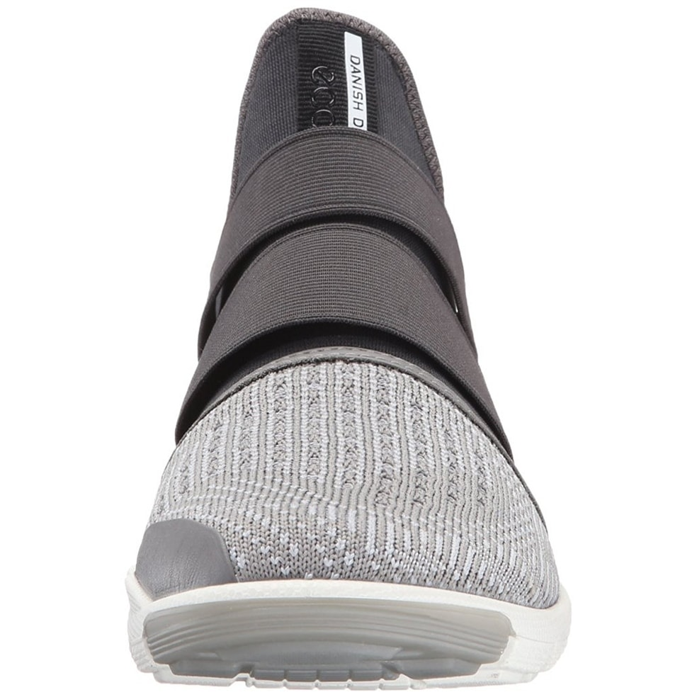1035ecd033ae Shop ECCO Women s Intrinsic 2 Band Fashion Sneaker - Free Shipping Today -  Overstock - 21028564