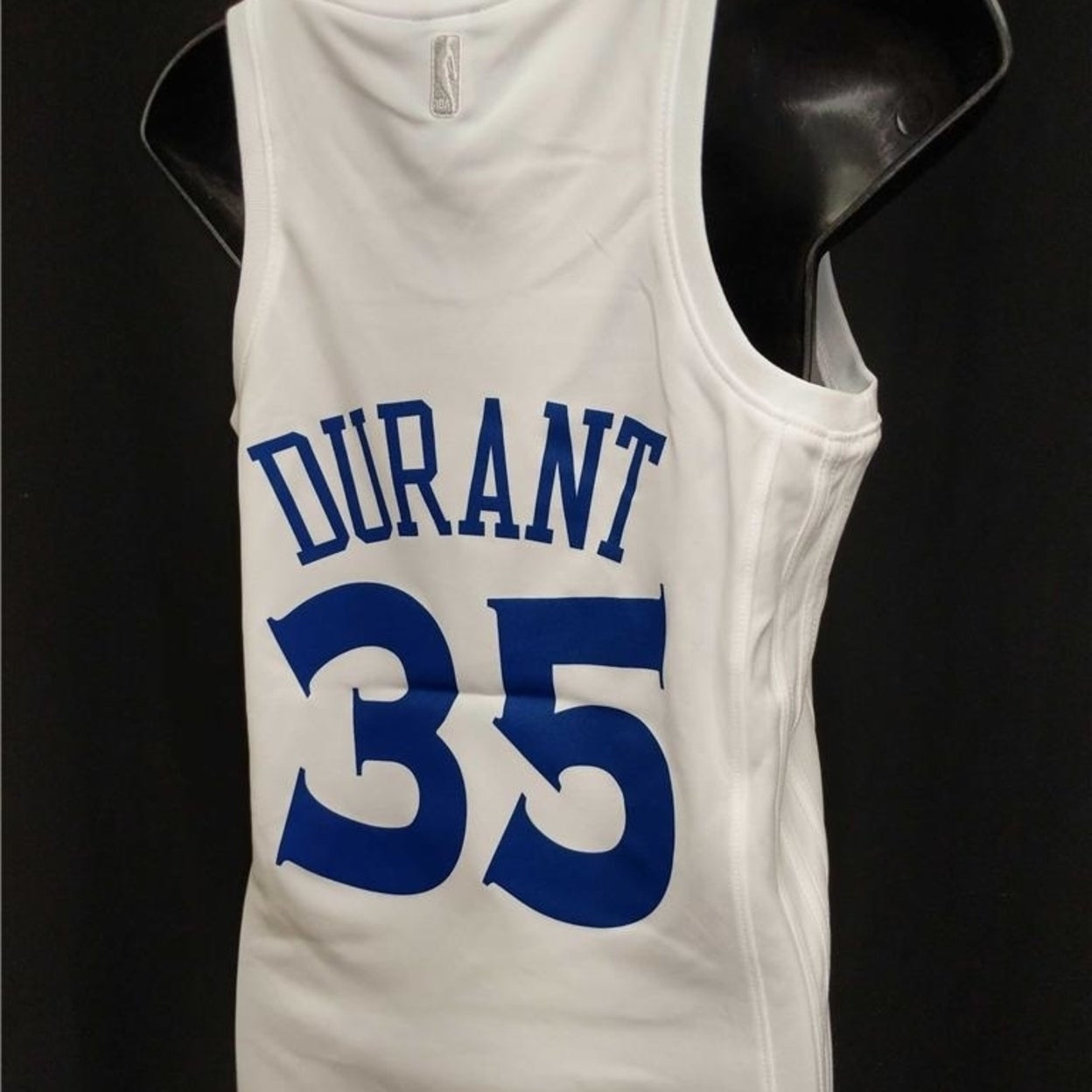 purchase cheap 62879 8451f Kevin Durant Golden State Warriors Womens S-M-L-Xl-2Xl Adidas Jersey
