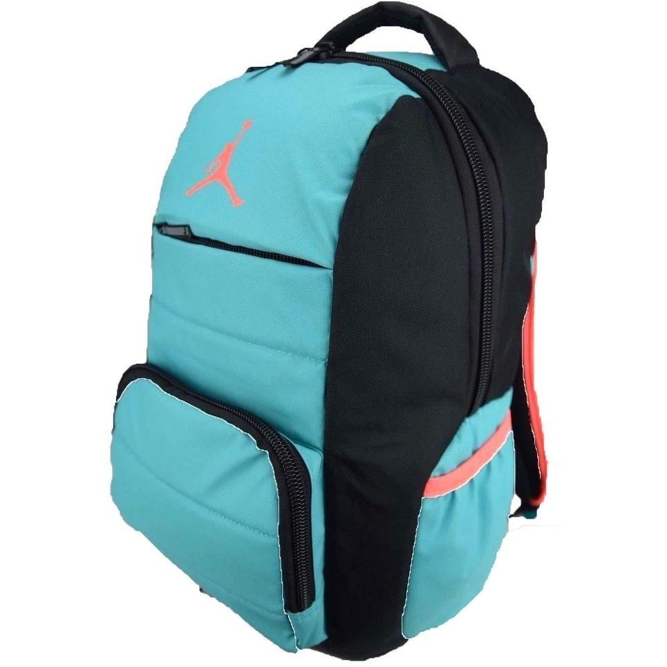 f16a247b60cc Shop Nike Jordan Jumpman All World School Backpack