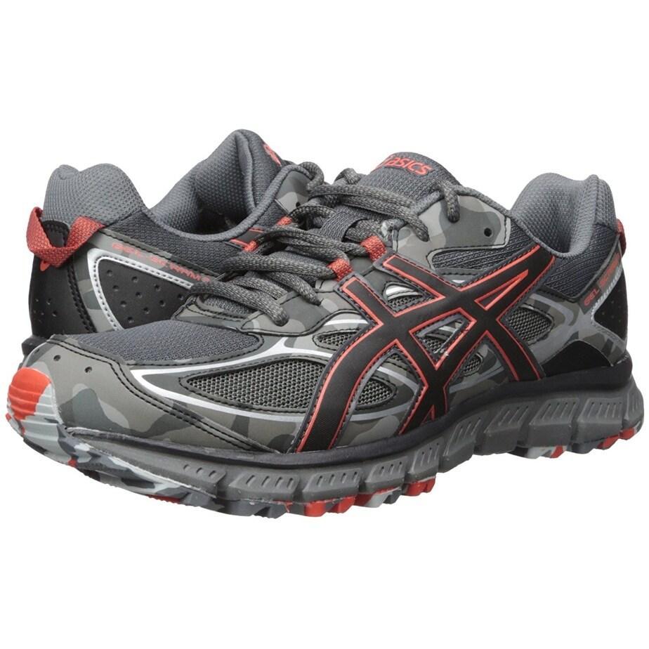 30d21237f4db Shop ASICS Men s Gel-Scram 3 Running-Shoes