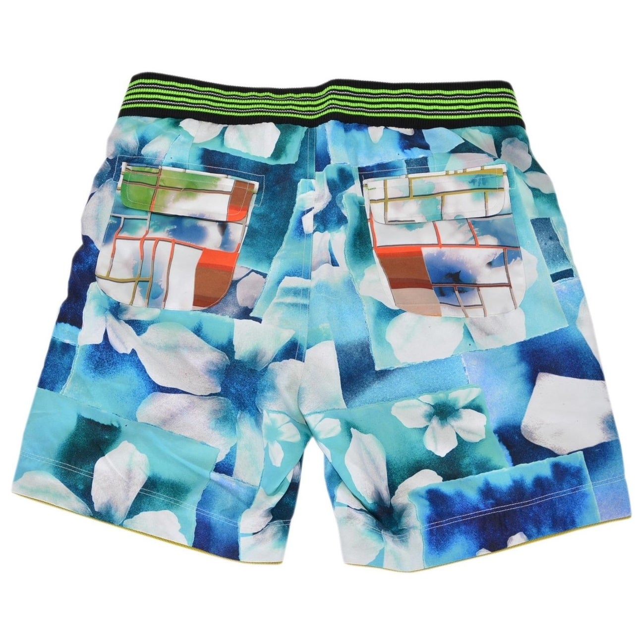 253ce1fc8a Shop Robert Graham Classic Fit FLORAL PARADISE Board Shorts Swim Trunks -  Free Shipping Today - Overstock - 25457557