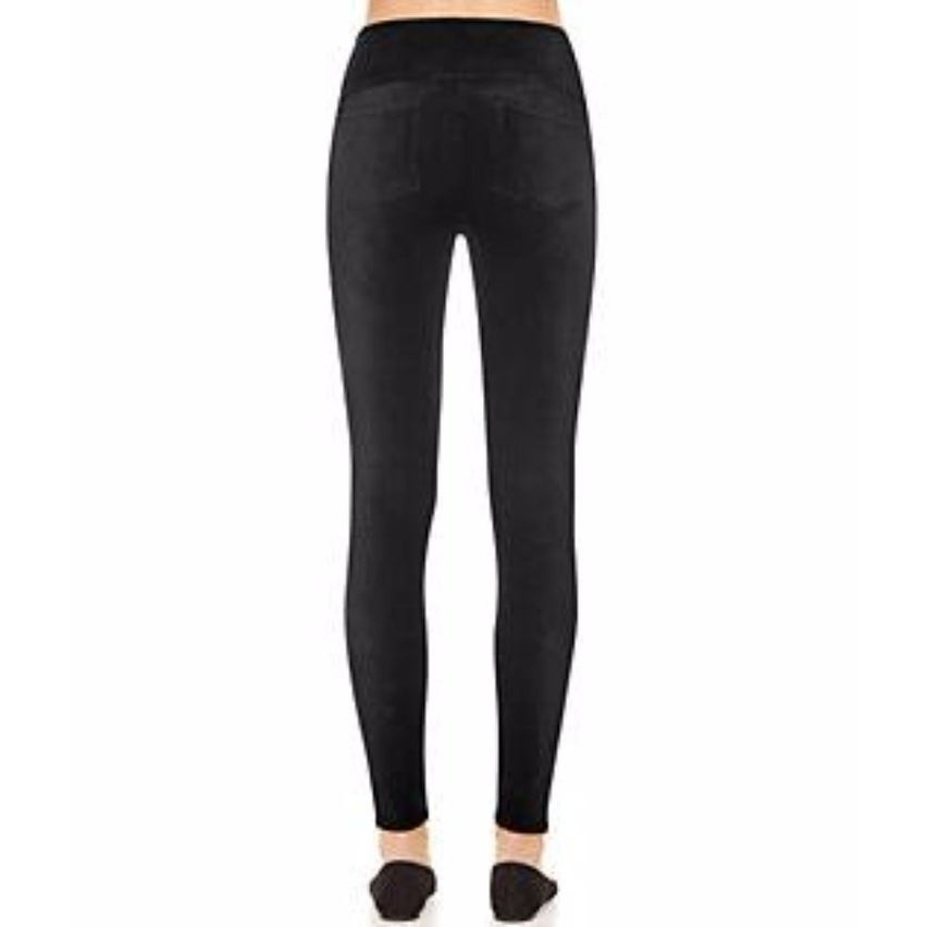 877315ef117a26 Shop Spanx Ready-to-Wow! Cord Leggings - Free Shipping On Orders Over $45 -  Overstock - 16821444