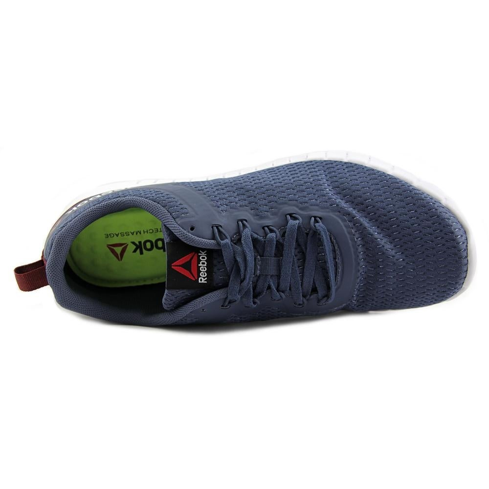 4786c8efc4a Shop Reebok ZStrike Elite Women Round Toe Synthetic Blue Running Shoe -  Free Shipping On Orders Over  45 - Overstock.com - 15282094
