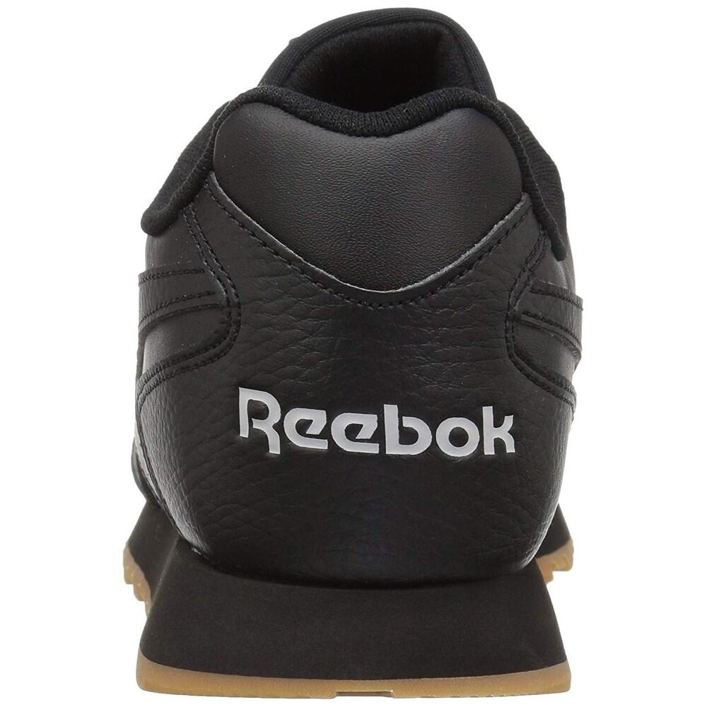 b34fc1c29f1cca Shop Reebok Women s Classic Leather Harman Run Sneaker - 8.5 - Free  Shipping On Orders Over  45 - Overstock - 25745707