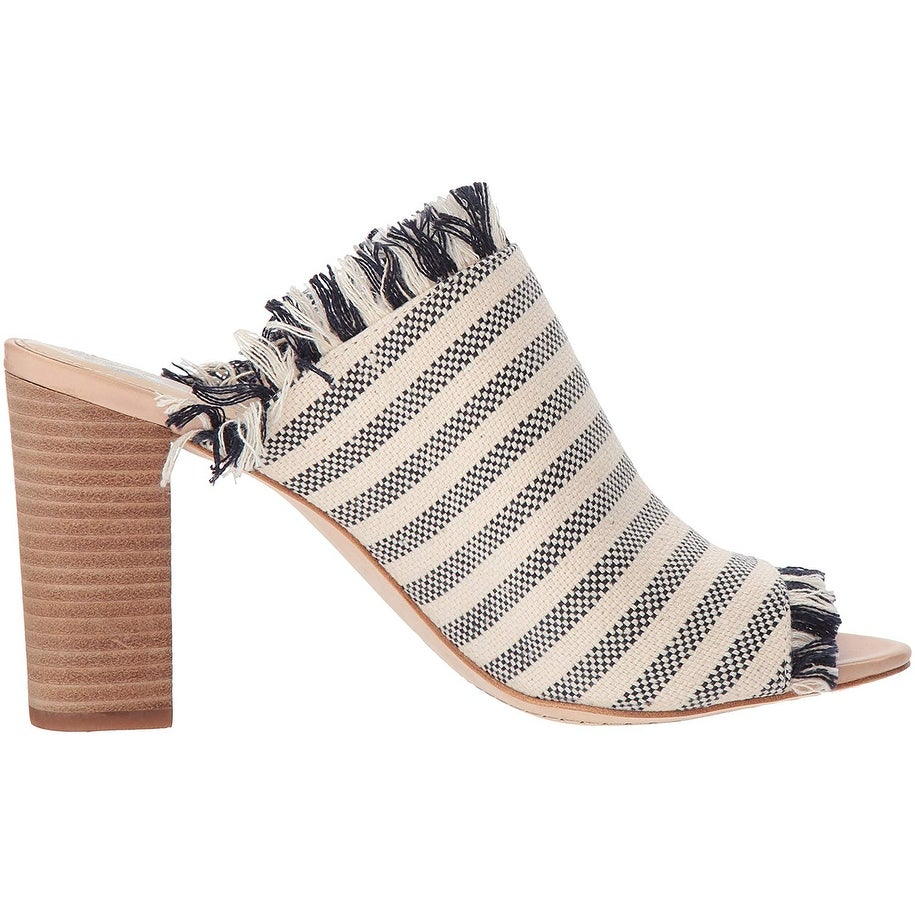 0a30f145633 Shop Vince Camuto Women s Chestalan Heeled Sandal - 7 - Free Shipping Today  - Overstock - 25559854