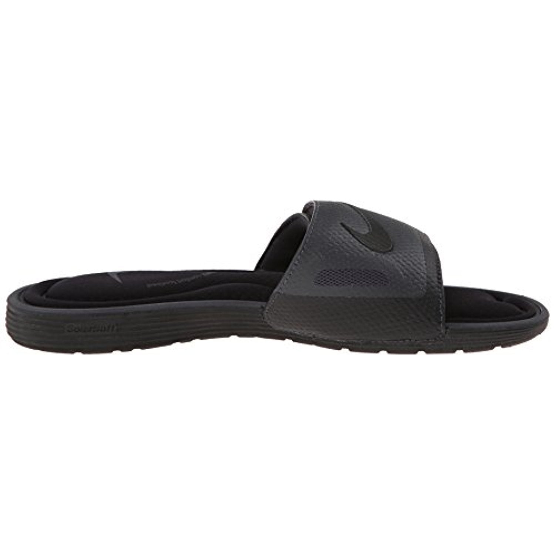 184a53fa1211 Shop Nike Men s Solarsoft Comfort Slide Sandal