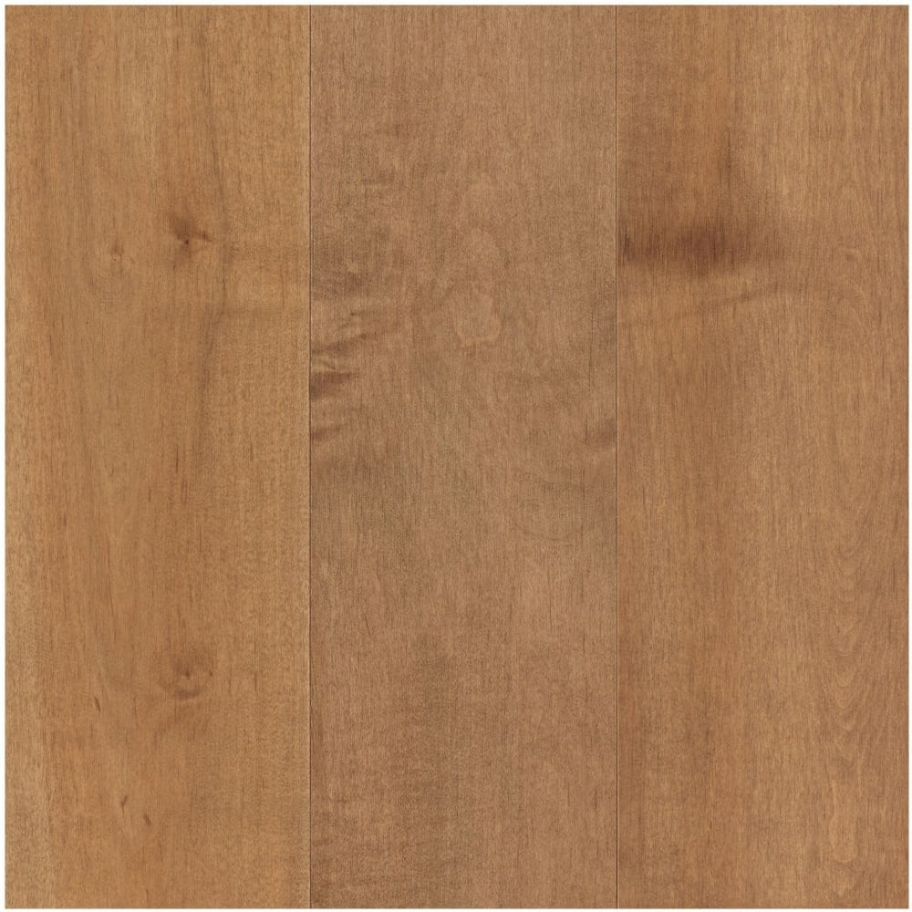 Shop Mohawk Industries BCS98 OAK 5 Wide Solid Hardwood Flooring