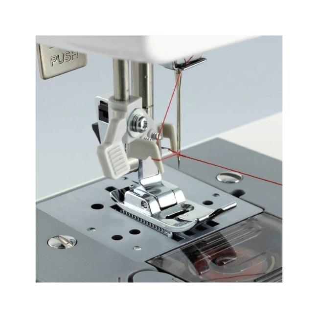 Shop Brother Sm40 40Stitch Sewing Machine Bundle Scissors Pins Impressive Bobbin Pin Sewing Machine