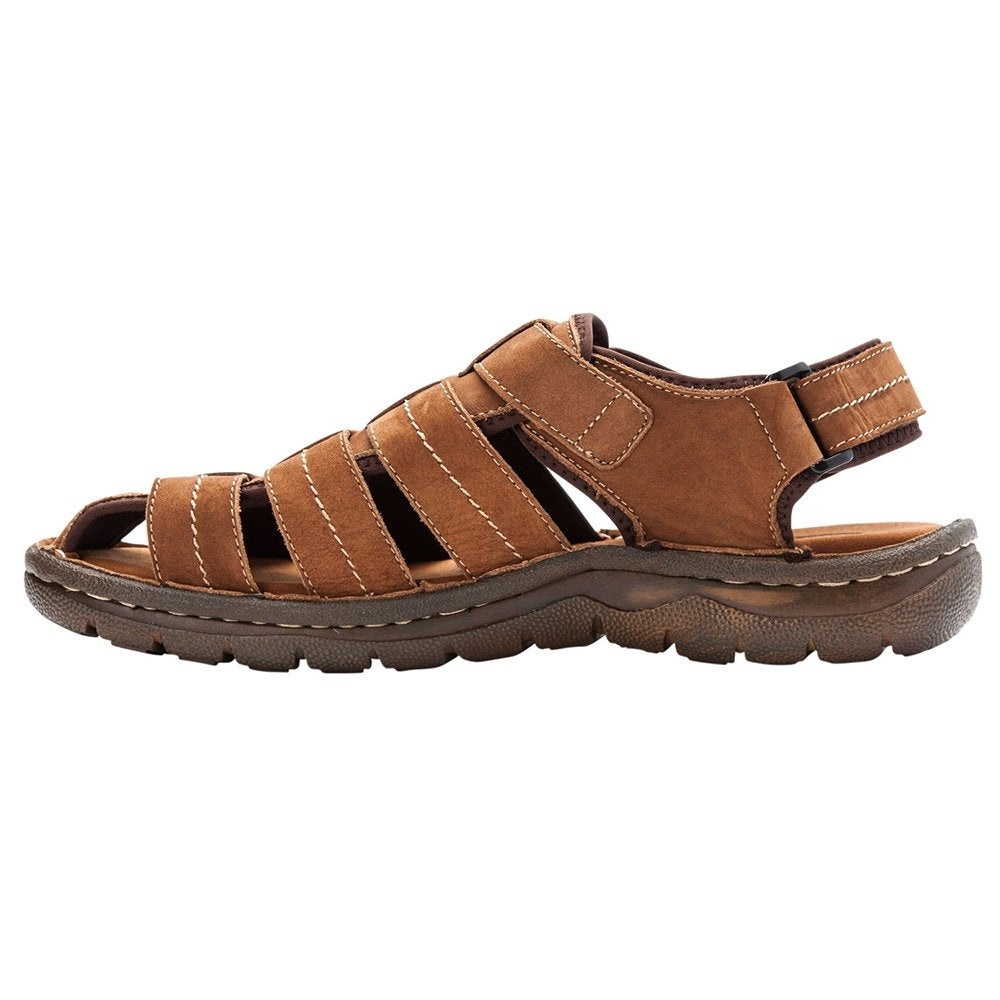 79e67e44a Shop Propet Mens Villager Casual Sandals - Free Shipping Today - Overstock  - 26871806