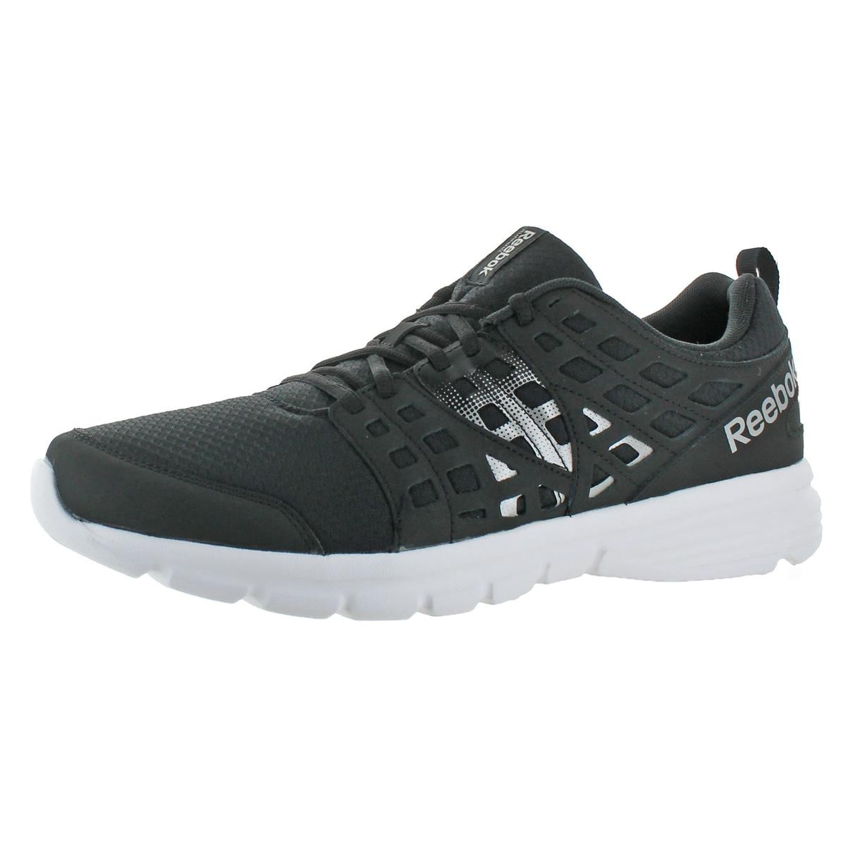d50f264451555 Shop Reebok Mens Speed Rise Running Shoes MemoryTech Lightweight - Free  Shipping Today - Overstock - 22680352