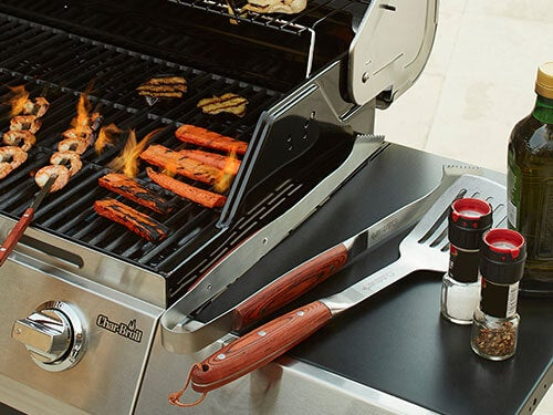 Smokin Deals on outdoor BBQ
