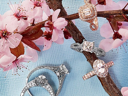 Save Now on Wedding Rings