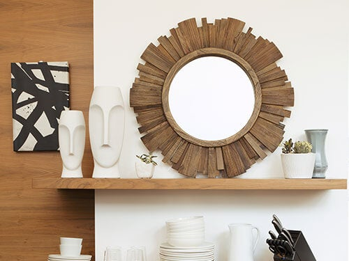 Great Mirrors for Less