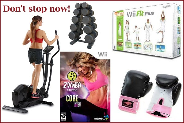 Fitness 2013