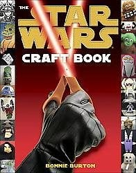 Star Wars Craft Book from Overstock.com