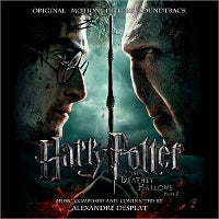 Original Soundtrack Harry Potter and the Deathly Hallows Part 2