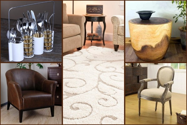 Update Your Home with Texture
