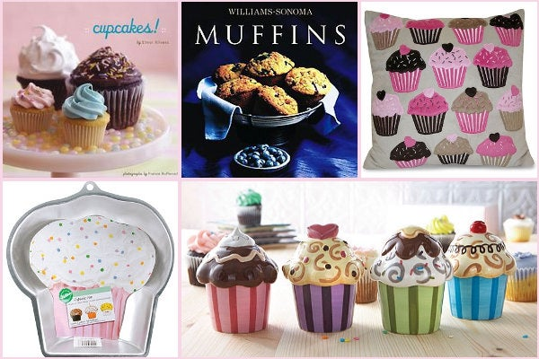 Cupcakes vs. Muffins
