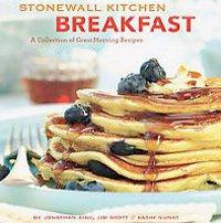 Stonewall Kitchen Breakfast (Hardcover)