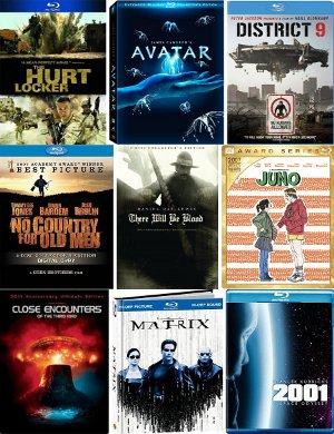 Award-winning Movies