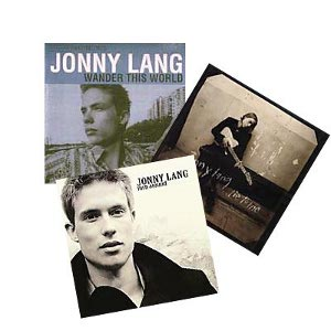 Johnny Lang albums from Overstock.com