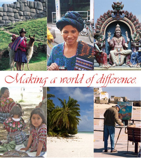 Worldstock Fair Trade Artisans