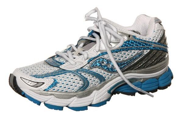 Saucony Women's Progrid Triumph Technical Running Shoes