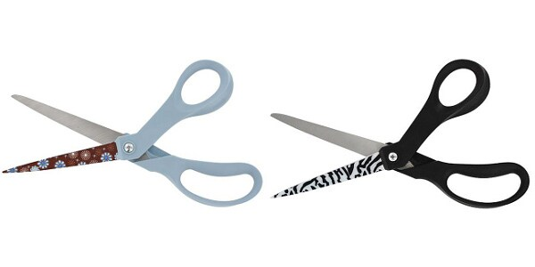 Scissors to rule the world