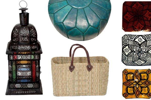 Worldstock Fair Trade Morocco