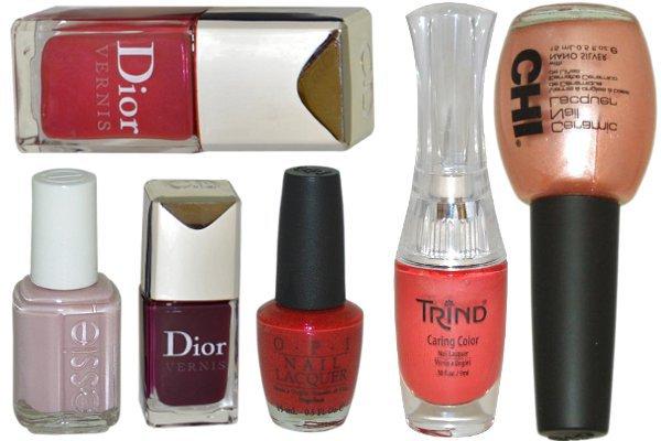 Nail Polish is the New Lipstick
